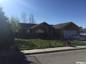 Home for sale at 1373 N 600 East, Mapleton, UT  84664. Listed at 398000 with 6 bedrooms, 3 bathrooms and 4,200 total square feet