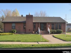 단독 가정 주택 용 매매 에 490 E 400 S Centerville, 유타 84014 미국