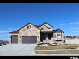 Home for sale at 908 S 1350 West, Mapleton, UT  84664. Listed at 579900 with 7 bedrooms, 4 bathrooms and 4,660 total square feet