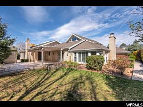MLS #1370404 for sale - listed by Carolyn Kirkham, Summit Sotheby's International Realty - Parley's