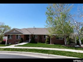 Home for sale at 1011 N Farmington Hills Dr, Farmington, UT 84025. Listed at 589900 with 7 bedrooms, 4 bathrooms and 5,338 total square feet