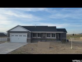 Home for sale at 28 W 900 South, Mona, UT 84645. Listed at 329000 with 3 bedrooms, 2 bathrooms and 3,500 total square feet