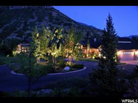 Casa Unifamiliar por un Venta en 3152 E CANYON Road Springville, Utah 84663 Estados Unidos
