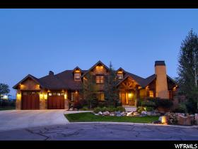 MLS #1370629 for sale - listed by Barry Brinton, Chapman Richards & Associates