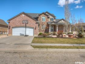 Home for sale at 592 W 3550 South, Riverdale, UT 84405. Listed at 425000 with 7 bedrooms, 4 bathrooms and 4,344 total square feet