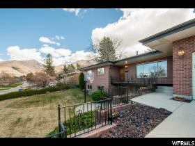 Home for sale at 4517 Park Hill Dr, Salt Lake City, UT  84124. Listed at 519000 with 6 bedrooms, 3 bathrooms and 3,696 total square feet