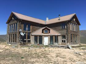 Home for sale at 2370 W Main Cyn, Wallsburg, UT  84082. Listed at 2100000 with 3 bedrooms, 3 bathrooms and 3,215 total square feet