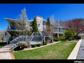 Casa Unifamiliar por un Venta en 1346 N HIGHWAY 89 Kaysville, Utah 84037 Estados Unidos
