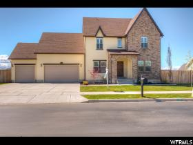 Home for sale at 1827 W Burke Ln, Farmington, UT 84025. Listed at 454900 with 6 bedrooms, 4 bathrooms and 4,319 total square feet