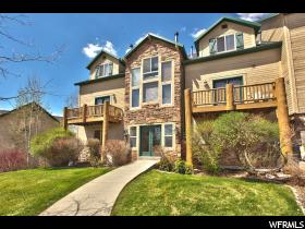 Home for sale at 3537 N Fox Run Dr #702, Eden, UT 84310. Listed at 225000 with 2 bedrooms, 2 bathrooms and 1,100 total square feet