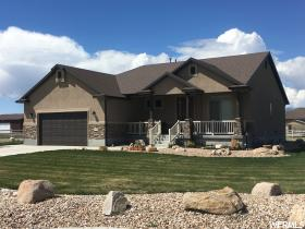 Home for sale at 3951 N Spiral Springs Rd, Erda, UT 84074. Listed at 349000 with 3 bedrooms, 2 bathrooms and 3,381 total square feet