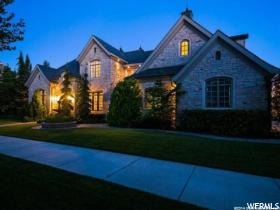 独户住宅 为 销售 在 187 STONE BROOK Lane 普若佛, 犹他州 84604 美国