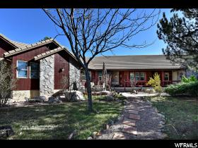 Single Family Home for Sale at 1080 N HOMESTEAD DRIVE WEST Drive 1080 N HOMESTEAD DRIVE WEST Drive Unit: 39 Dammeron Valley, Utah 84783 United States