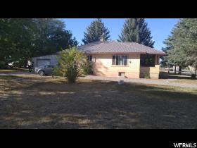 Home for sale at 175 N Main, Aurora, UT  84620. Listed at 89000 with 2 bedrooms, 2 bathrooms and 2,128 total square feet