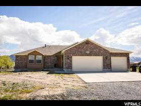 Home for sale at 3982 N Rose Springs Rd, Erda, UT  84074. Listed at 349900 with 3 bedrooms, 2 bathrooms and 3,500 total square feet