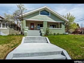 Home for sale at 389 E 10 Th Ave, Salt Lake City, UT  84103. Listed at 700000 with 4 bedrooms, 4 bathrooms and 3,200 total square feet
