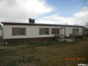 Home for sale at 345 E 300 South, Duchesne, UT 84021. Listed at 89000 with 2 bedrooms, 2 bathrooms and 1,152 total square feet