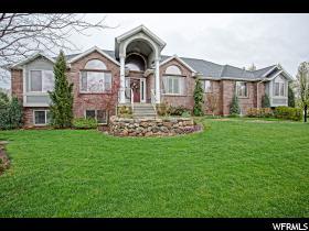 Casa Unifamiliar por un Venta en 228 N SEEMORE Drive Kaysville, Utah 84037 Estados Unidos