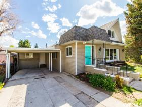 Home for sale at 880 E Gregson Ave, Salt Lake City, UT  84106. Listed at 269900 with 3 bedrooms, 2 bathrooms and 2,690 total square feet