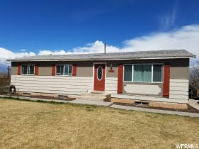 Home for sale at 149 W 400 North, Roosevelt, UT  84066. Listed at 169999 with 3 bedrooms, 2 bathrooms and 2,300 total square feet