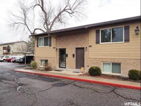 Home for sale at 887 E Bristle Pine Place Ct, Salt Lake City, UT  84106. Listed at 140000 with 2 bedrooms, 2 bathrooms and 1,100 total square feet