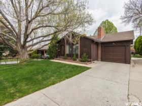 Home for sale at 2571 E Gregson Ave, Salt Lake City, UT  84109. Listed at 319000 with 4 bedrooms, 2 bathrooms and 1,960 total square feet