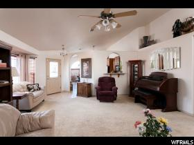 MLS #1372042 for sale - listed by Bob Richards, Keller Williams Realty St George (Success)