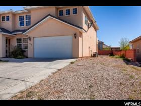 MLS #1372075 for sale - listed by Bob Richards, Keller Williams Realty St George (Success)