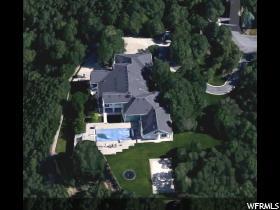 Casa Unifamiliar por un Venta en 1342 N HIDDEN SPLENDOR Lane Kaysville, Utah 84037 Estados Unidos