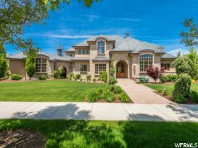 独户住宅 为 销售 在 392 W STONE BROOKE Lane 普若佛, 犹他州 84604 美国