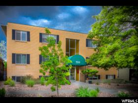 Home for sale at 720 E Fifth Ave #8, Salt Lake City, UT 84103. Listed at 109900 with 1 bedrooms, 1 bathrooms and 406 total square feet