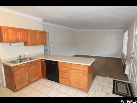 Home for sale at 3064 S 300 East, South Salt Lake, UT 84115. Listed at 89900 with 2 bedrooms, 1 bathrooms and 860 total square feet