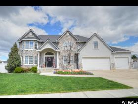 Home for sale at 5434 S 1345 West, Riverdale, UT 84405. Listed at 399900 with 5 bedrooms, 4 bathrooms and 4,311 total square feet
