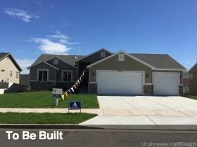 Home for sale at 469 N 250 East #5, Mapleton, UT  84664. Listed at 354300 with 3 bedrooms, 2 bathrooms and 3,200 total square feet