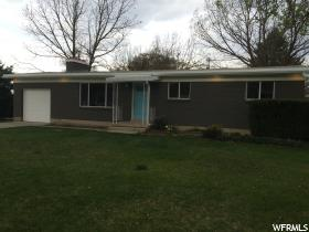 Home for sale at 2920 S Glenmare St, Salt Lake City, UT  84106. Listed at 419900 with 5 bedrooms, 3 bathrooms and 2,112 total square feet