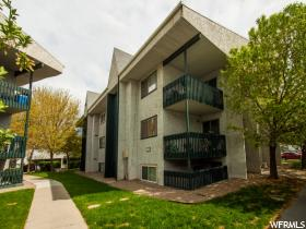 Home for sale at 233 E Hill Ave ##6, Murray, UT 84107. Listed at 130000 with 2 bedrooms, 2 bathrooms and 1,100 total square feet