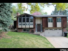 Home for sale at 324 E 750 South, Farmington, UT 84025. Listed at 289900 with 4 bedrooms, 2 bathrooms and 1,703 total square feet