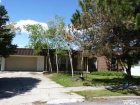 Home for sale at 242 E Spencer Cir, Farmington, UT 84025. Listed at 264900 with 4 bedrooms, 3 bathrooms and 2,322 total square feet