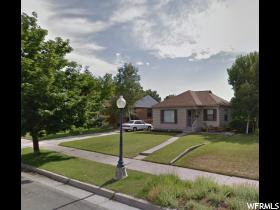 Home for sale at 2468 S Hartford St, Salt Lake City, UT  84106. Listed at 315000 with 3 bedrooms, 2 bathrooms and 1,484 total square feet