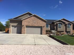 Home for sale at 132 W 300 South, Willard, UT  84340. Listed at 319900 with 6 bedrooms, 3 bathrooms and 3,079 total square feet