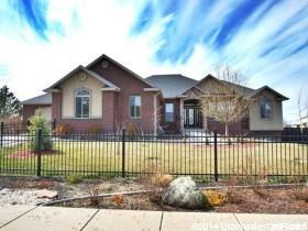 단독 가정 주택 용 매매 에 1457 N 3000 W Clinton, 유타 84015 미국