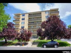Home for sale at 521 E Fifth #306, Salt Lake City, UT 84103. Listed at 179900 with 2 bedrooms, 1 bathrooms and 1,100 total square feet