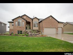 Home for sale at 243 N Ranch Rd, Farmington, UT 84025. Listed at 458000 with 6 bedrooms, 4 bathrooms and 4,037 total square feet