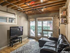 Home for sale at 346 W Pierpont Ave #E110, Salt Lake City, UT 84101. Listed at 210000 with 1 bedrooms, 1 bathrooms and 714 total square feet