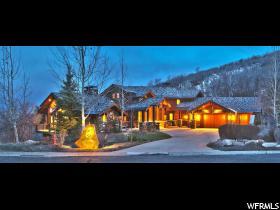 Casa Unifamiliar por un Venta en 2917 N PIOCHE Court Heber City, Utah 84032 Estados Unidos