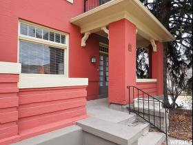 Home for sale at 1154 E First Ave #1, Salt Lake City, UT 84103. Listed at 278500 with 2 bedrooms, 1 bathrooms and 1,332 total square feet