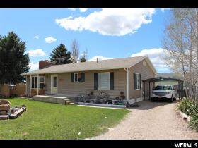 Home for sale at 178 S 350 West, Mona, UT  84645. Listed at 315000 with 4 bedrooms, 3 bathrooms and 2,866 total square feet