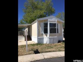 Home for sale at 4375 S Weber River Dr. #31, Riverdale, UT 84405. Listed at 19999 with 2 bedrooms, 2 bathrooms and 840 total square feet