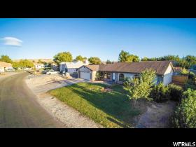 MLS #1373389 for sale - listed by Bob Richards, Keller Williams Realty St George (Success)