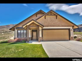 Home for sale at 5931 E Big Horn Pkwy #113, Eden, UT 84310. Listed at 439000 with 3 bedrooms, 2 bathrooms and 1,737 total square feet